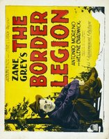 The Border Legion movie poster (1930) picture MOV_e3263ff3