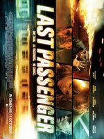Last Passenger movie poster (2013) picture MOV_e32762ef