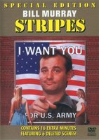 Stripes movie poster (1981) picture MOV_e32b033a