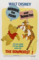 Winnie the Pooh and Tigger Too! movie poster (1974) picture MOV_e32e2982