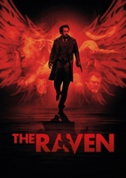 The Raven movie poster (2012) picture MOV_e32e615f