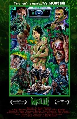 Mold! movie poster (2012) poster MOV_e32e842d