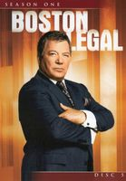Boston Legal movie poster (2004) picture MOV_e3393ffd