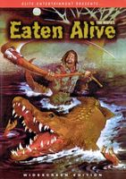 Eaten Alive movie poster (1977) picture MOV_e341208c