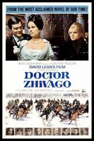 Doctor Zhivago movie poster (1965) picture MOV_e34135cc