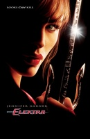 Elektra movie poster (2005) picture MOV_2ec06503