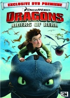 Dragons: Riders of Berk movie poster (2012) picture MOV_e34641e4