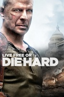 Live Free or Die Hard movie poster (2007) picture MOV_e348aefb