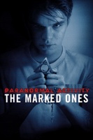 Paranormal Activity: The Marked Ones movie poster (2014) picture MOV_e34c8f6d