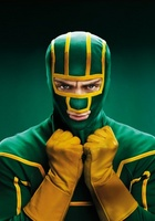 Kick-Ass 2 movie poster (2013) picture MOV_55250553