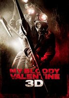 My Bloody Valentine movie poster (2009) picture MOV_e34decbe