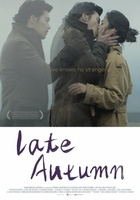 Late Autumn movie poster (2010) picture MOV_e350883d