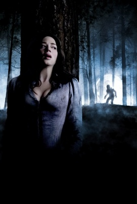The Wolfman movie poster (2010) poster MOV_e351ff7b