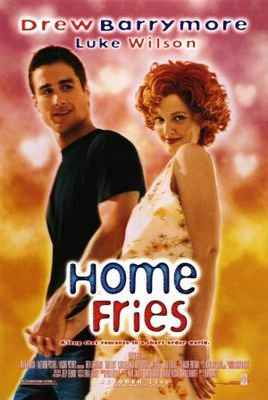 Home Fries movie poster (1998) poster MOV_e35668ba