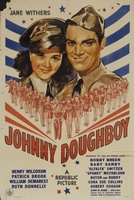 Johnny Doughboy movie poster (1942) picture MOV_e357096d