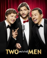 Two and a Half Men movie poster (2003) picture MOV_e35c5367
