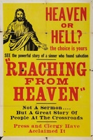 Reaching from Heaven movie poster (1948) picture MOV_e361f77f