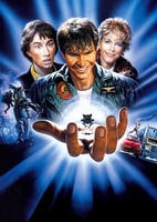 Innerspace movie poster (1987) picture MOV_e362f58f