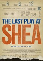 The Last Play at Shea movie poster (2010) picture MOV_e3645dc3