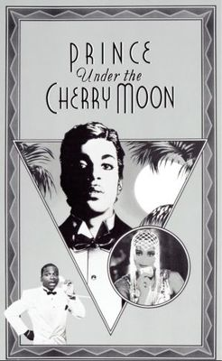 Under the Cherry Moon movie poster (1986) poster MOV_e366207a