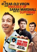 The 41 Year Old Virgin Who Knocked Up Sarah Marshall and Felt Superbad About It movie poster (2010) picture MOV_e36729f1