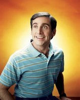 The 40 Year Old Virgin movie poster (2005) picture MOV_e368af72