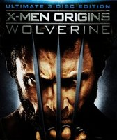 X-Men Origins: Wolverine movie poster (2009) picture MOV_e3696bfd