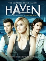 Haven movie poster (2010) picture MOV_e3699e9f
