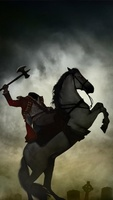 Sleepy Hollow movie poster (2013) picture MOV_e36aa491