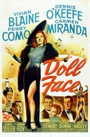 Doll Face movie poster (1946) picture MOV_e36e31b9