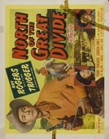 North of the Great Divide movie poster (1950) picture MOV_e3704869