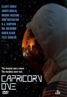 Capricorn One movie poster (1978) picture MOV_e370681c