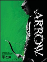 Arrow movie poster (2012) picture MOV_e372d9ea