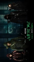 Arrow movie poster (2012) picture MOV_e375f8d1