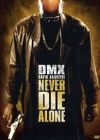 Never Die Alone movie poster (2004) picture MOV_e3798475