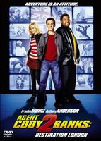 Agent Cody Banks 2 movie poster (2004) picture MOV_bec98bd2