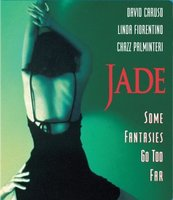 Jade movie poster (1995) picture MOV_e37c096b