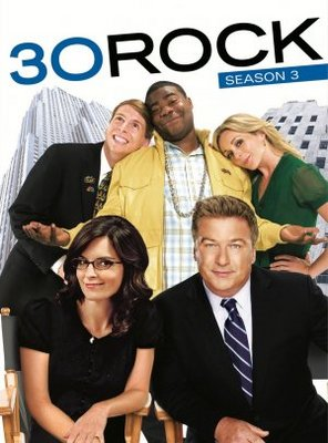 30 Rock movie poster (2006) poster MOV_e37d2ff3