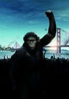 Rise of the Planet of the Apes movie poster (2011) picture MOV_e37e7038