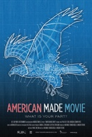 American Made Movie movie poster (2013) picture MOV_e381d849