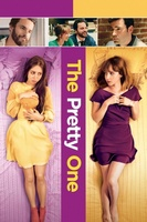 The Pretty One movie poster (2013) picture MOV_e38665c2