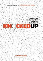 Knocked Up movie poster (2007) picture MOV_e387cdb2