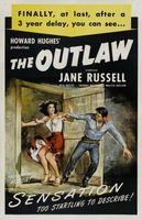 The Outlaw movie poster (1943) picture MOV_e3883d24