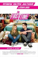 The First Time movie poster (2012) picture MOV_e388f036