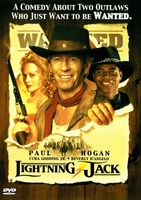 Lightning Jack movie poster (1994) picture MOV_e391dd90