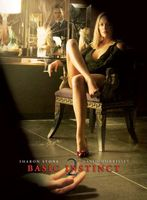 Basic Instinct 2 movie poster (2006) picture MOV_e39326ee