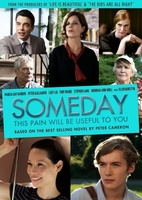 Someday This Pain Will Be Useful to You movie poster (2011) picture MOV_e39538b7