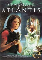 Stargate: Atlantis movie poster (2004) picture MOV_e397c872