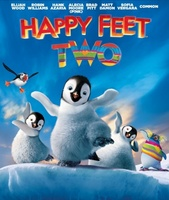 Happy Feet Two movie poster (2011) picture MOV_b7449a59
