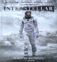 Interstellar movie poster (2014) picture MOV_e399742b